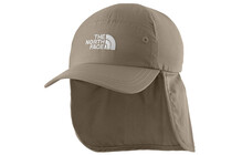 The North Face Youth Military Hat dune beige
